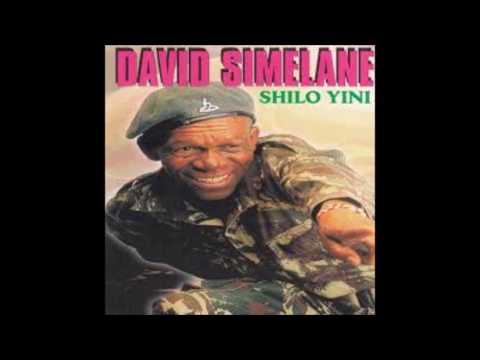 DAVID SIMELANE MOB FORCE  NA  CHABA
