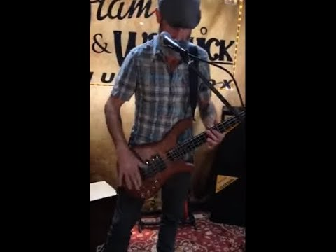 """Tool bassist Justin Chancellor at NAMM 2018 - Fire From The Gods """"Evolve"""" video"""