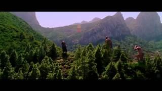 Narnia La Silla De Plata- Trailer