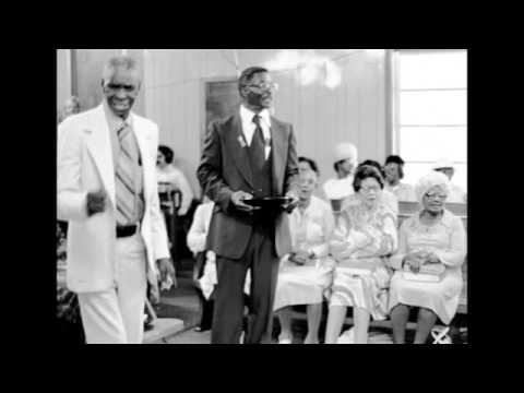 Wiregrass Sacred Harp Singers The Colored Sacred Harp