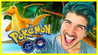 CATCHING RARE POKEMON IN MEXICO!