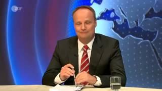 heute show - Folge 3 - ZDF - 2009 - Teil 3