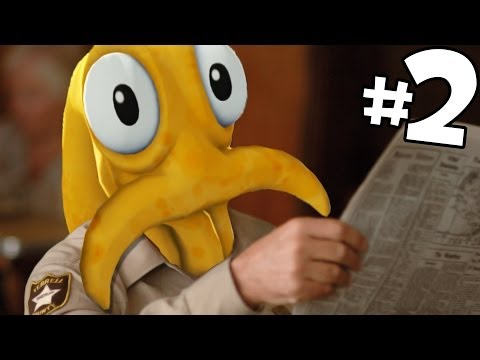 Thumbnail: EL PEOR DOMINGO DE LA HISTORIA | Octodad Dadliest Catch