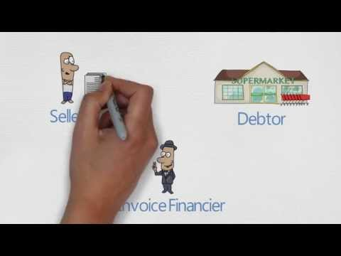 Funding Invoice Learning Centre - Invoice Discounting