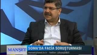 Tvnet-Manset-Ali Degermenci-Cem Kücük-20-05.2014-İsmail Kapan