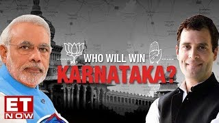Battleground Karnataka: BJP Vs Congress | Exclusive