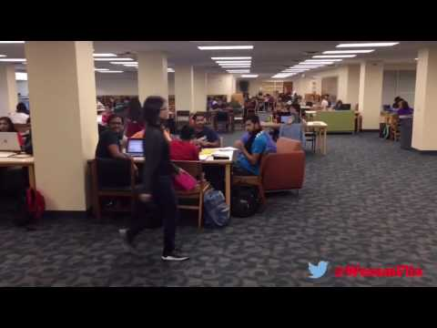 NBA in real life at the University of Houston