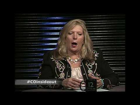 Colorado Inside Out: June 16th, 2017 - CO Lawmakers Sue Pres. Trump