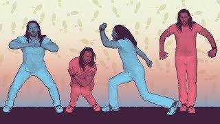 ANDREW W.K. INTERPRETIVE DANCE PARTY // RIOT FEST