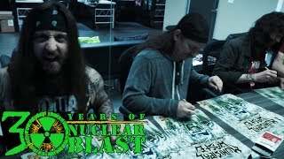 MUNICIPAL WASTE – New Album: Slime and Punishment (ORDER at NUCLEAR BLAST)