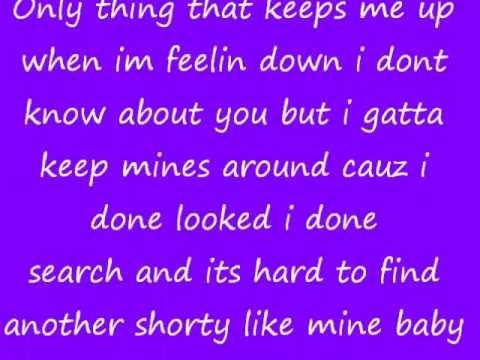 shorty like mine lyrics