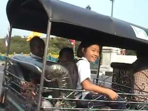 Hip Hop Bangkok