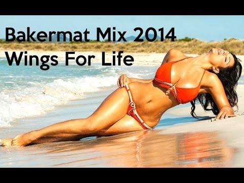 Bakermat | Wings For Life Mixtape
