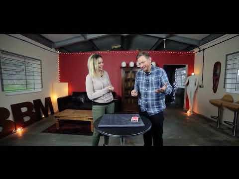 Saturn Magic -Steve Rowe's Supa Chupa Scoopa (Gimmicks and Online Instructions) - Trick