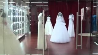 Открытие ювелирно-свадебного салона
