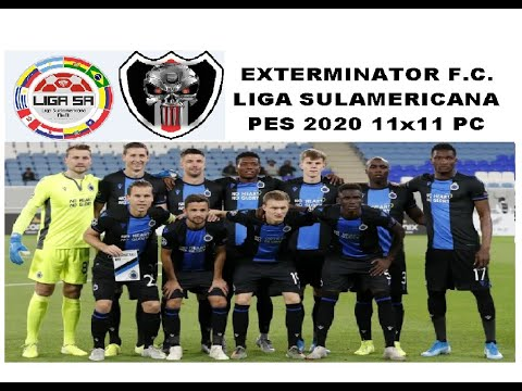 3a Liga Sulamericana