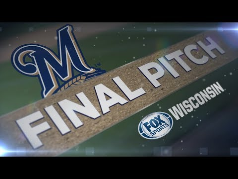 Brewers Final Pitch: Milwaukee returns home for big test against Dodgers