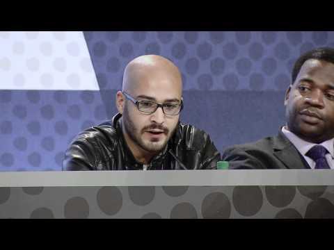 Deeb - hip-hop in the Arab Spring revolutions