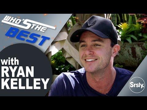 Ryan Kelley Teen Wolf :  Who's The Best