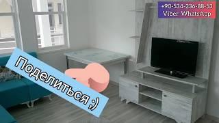 Дешевая КВАРТИРА в Турции СРОЧНО квартира в Алании на берегу моря недорого купить в Махмутларе