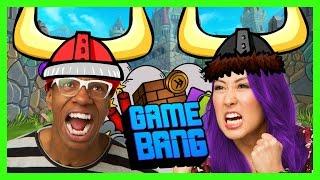 VIKING CREWSADER BATTLES (Game Bang)
