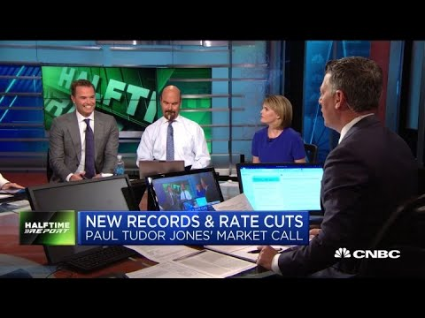 Market acting like we already have Fed cuts, says Citi Private Bank's Kristen Bitterly