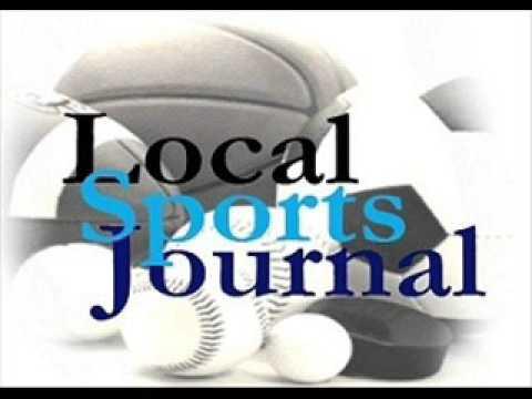 Jason Goorman, Local Sports Journal 3 22 2016