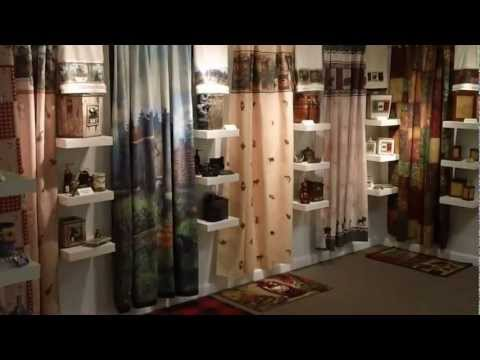 Avanti Bath Accessories Shower Curtains
