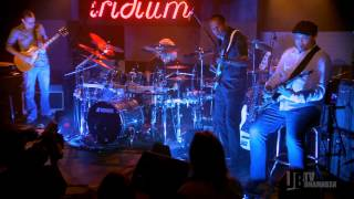 Rock Candy Funk Party - One Phone Call - Live at the Iridium