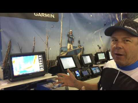 Mark Lassagne with Garmin