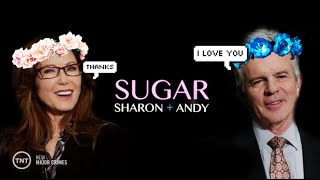 ✓ Sharon + Andy || Sugar [Humor]
