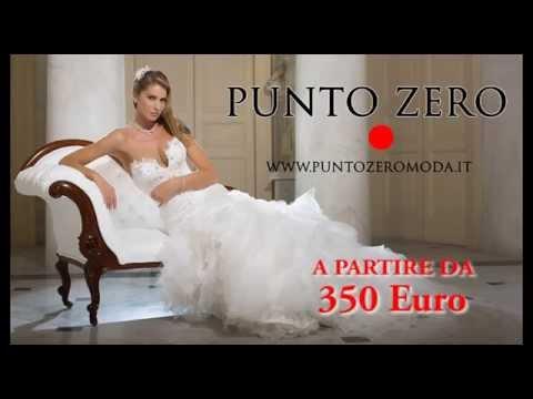 Abito Da Sposa 350 Euro.Punto Zero Youtube
