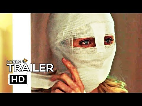 RABID Official Trailer (2019) Zombie, Horror Movie HD