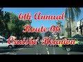 Route 66 Cruisin Reunion 2018 @ Ontario, California