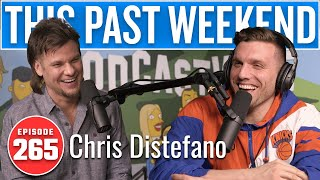 Download lagu Chris Distefano 2 | This Past Weekend w/ Theo Von #265
