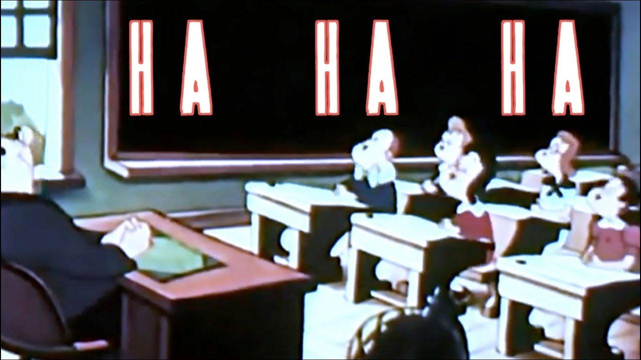 the-julie-ruin-ha-ha-ha-official-lyric-video-the-julie-ruin