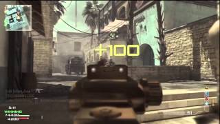 MW3: M.O.A.B with Final Stand!!