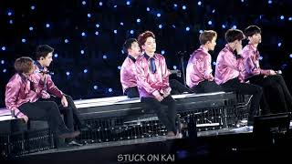 Gambar cover 170527 The EXO'rDIUM [dot] My Lady + 월광 + Sing For You + Call Me Baby + 유성우 (Lady Luck)