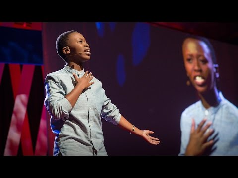 Lee Mokobe: A powerful poem about what it feels like to be transgender