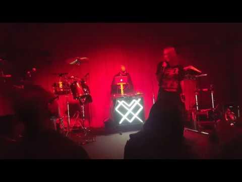 Night Club - Bad Girl (Live in SF)