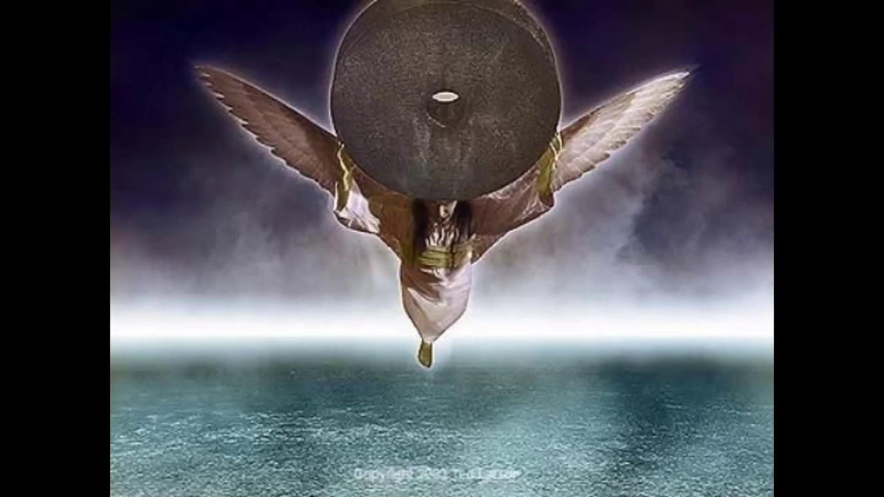 El Ángel de la piedra: Una introducción