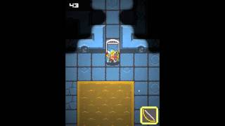 Quest of Dungeons HD 720p gameplay by JJ