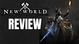 New World Review - The Final Verdict (Video Game Video Review)