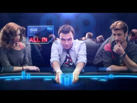 "888poker ""Ready to Play"" commercial - Join us today!"