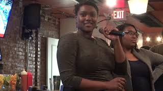 Straight to the Streets Live at Poboy Jims DC | Money Problems