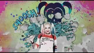 Harley Quinn  The Joker  Let Me Love You