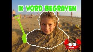 DJALYCHIA WORDT LEVEND BEGRAVEN !! - KOETLIFE VLOG #827