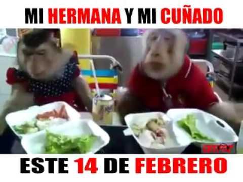 14 De Febrero Mi Hermana Y Mi Cunado Youtube