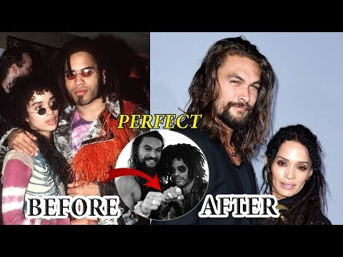 In An Act Of True Brotherhood, Jason Momoa Gave His Wife's Ex Lenny Kravitz An A.wesome Sk-ull Ring