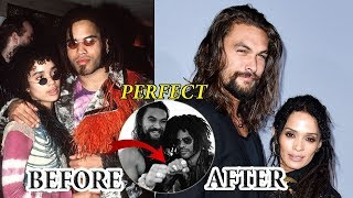Download In An Act Of True Brotherhood, Jason Momoa Gave His Wife's Ex Lenny Kravitz An A.wesome Sk-ull Ring Mp3 and Videos